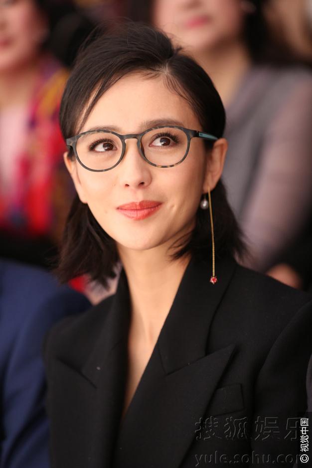 娱乐频道 华人明星 内地明星  来源:视觉中国 责编:郝佳图片
