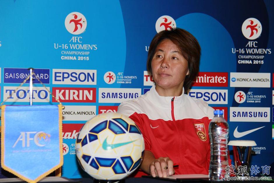 U16女足亚锦赛中国目标世界杯门票韩国欲争冠-搜狐体育!!!nds記憶卡無法讀取