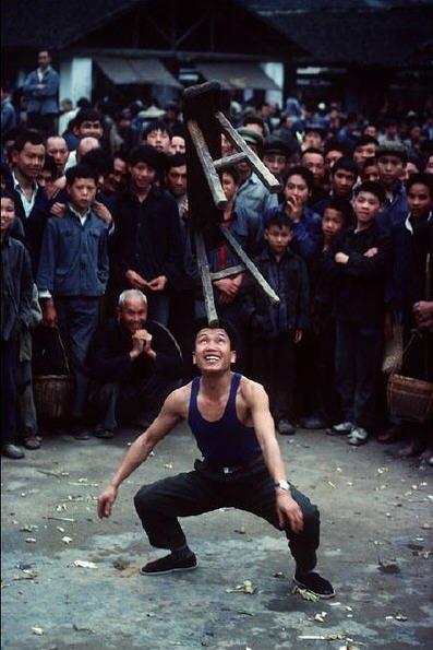 华国锋时代的中国