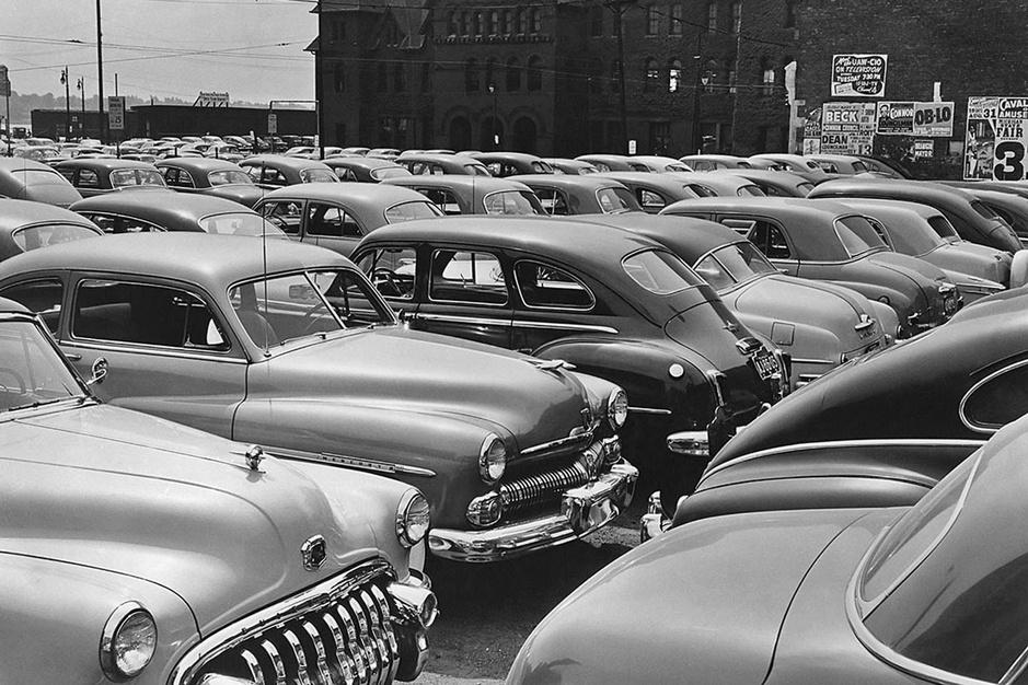 """美国""""汽车城""""底特律正式宣告破产5889487-财经频道图片库-大视野-搜狐"""