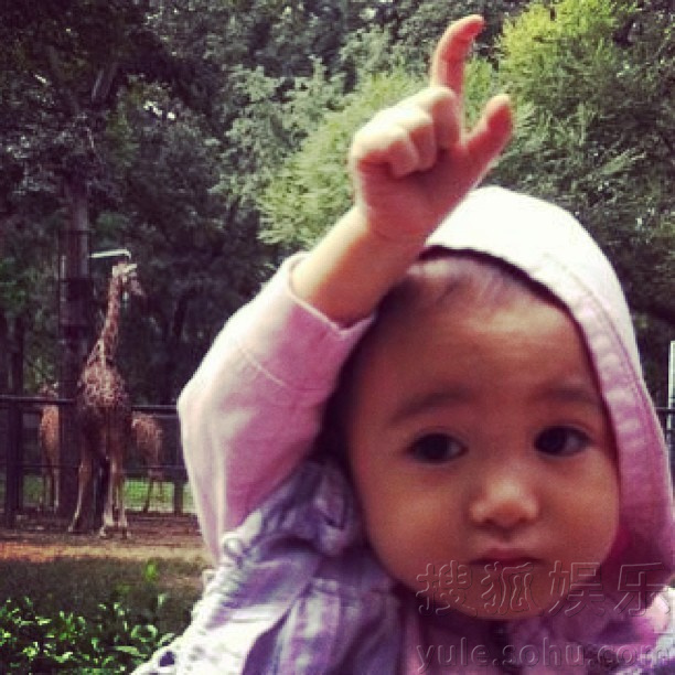 中国可爱萌娃头像