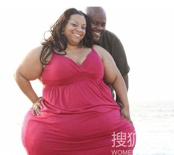 臀部大怎么办_美国女子臀部2.4米世界最大 肥臀胯大怎么办6696191-女人频道