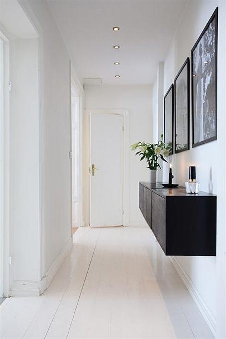 53款走廊设计 打造时尚多功能型居室