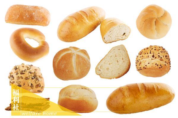 美国人爱吃的八种食