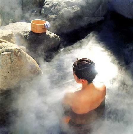洗出来的风情 看世界各地传统的洗澡堂