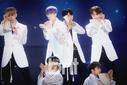 《The Show》现场直播 VIXX回归舞台夺冠