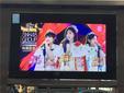 SNH48人气王激励广告上线 火热霸屏日本新宿