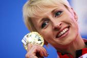 日前,一名来自黑森州马尔堡-比登科普夫县的男子已承认侮辱了德国最好的跳高运动员阿丽亚娜-弗...