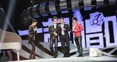 近日,汪峰携乐队做客北京卫视音乐类综艺节目《一起唱吧》,在完全按照演唱会标准搭建的舞台上演唱了《春天...