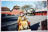 中国女子柔道选手佟文珍贵照片。(搜狐-吕忠义/摄)更多奥运视频>> 更多奥运图片>>