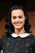 2013年11月5日讯,东京,当地时间11月5日,凯蒂-佩里(Katy Perry )在日本举行新专...