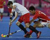 北京时间8月4日,2012伦敦奥运会男子曲棍球小组赛。比利时2-1胜韩国。以下为比赛赛况。更多奥运视...