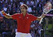 北京时间8月3日,2012年伦敦奥运会网球项目进入第七比赛日的争夺。赛会头号种子、瑞士天王费德勒率先...