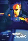 搜狐娱乐讯 北京时间3月12日好莱坞电影《极品飞车》(Need For Speed) 发布人物版海报...