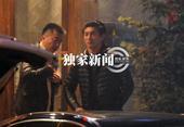 搜狐娱乐讯(风行工作室/图文)1日前吴奇隆和女友刘诗诗同时现身国剧盛典录制现场,但有点出人意料的是他...