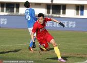 4月23日,中超第6轮,长春亚泰迎战河南建业。