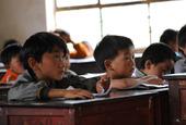 云南贫困县小学生普遍营养不良 - 召见军 - 召见军