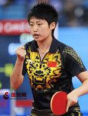 北京时间2012年8月6日,伦敦奥运会乒乓球女团半决赛,郭跃将第三个出场。 更多奥运视频>> 更多...