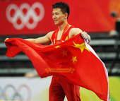 2012伦敦奥运临近之际,搜狐体育将回顾中国代表团在北京奥运会上夺下的51枚金牌。8月18日,在国家...