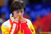2012伦敦奥运临近之际,搜狐体育将回顾中国代表团在北京奥运会上夺下的51枚金牌。2008年8月22...