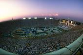 奥运闭幕式在即,搜狐体育带您回顾1984年洛杉矶奥运会以来的历届奥运闭幕式。更多奥运视频>> 更多奥...