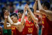 北京时间8月13日晚,2017年男篮亚洲杯在黎巴嫩首都贝鲁特继续进行。B组第3轮角逐,中国队在比赛最...