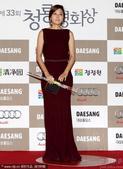 2012年11月30日讯,韩国,2012韩国电影青龙奖颁奖典礼举行。