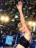 纽约当地时间2014年12月31日,纽约时代广场(Times Square)举办除夕夜倒数迎新年活动...
