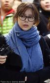 2013年3月25日讯,首尔,当地时间3月24日,韩国女星涉嫌违法施打麻醉药品异丙酚案件出席首尔公审...