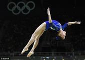 北京时间2016年8月12日,里约奥运会体操女子个人全能赛开始,中美两国选手领衔出战。