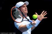 北京时间1月21日,2016澳网男单第二轮继续进行,赛会2号种子英国名将穆雷首盘送蛋,6-0/6-...