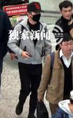 搜狐娱乐讯(眼球娱乐/图文)日前,眼球娱乐在虹桥机场邂逅李晨。当天李晨戴着口罩,穿着运动衣现身。...