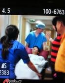 北京时间2012年8月9日,2012年伦敦奥运会:刘翔抵达医院进行手术。更多奥运视频>> 更多奥运图...