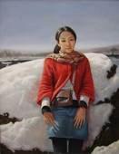 青年艺术家 张杰帅  生于1985年4月13日;2005年考入广州美术学院油画系,2009年毕业...