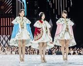 搜狐娱乐讯 7月30日,内地女子偶像团体SNH48 GROUP在第四届偶像年度人气总决选成功举办后,...