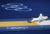 奥运比赛第一日,赛场上出现了哪些出乎意料的意外事件呢?搜狐体育为您做一盘点。 更多奥运视频>> 更...