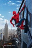 搜狐娱乐讯 漫威和索尼影业联合打造的超级英雄大作Spider-Man:Homecoming(《蜘...