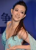 拉丁舞女王刘真出席活动 现场热舞助兴