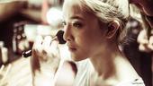 华语乐坛新晋小天后艾菲将于4月16日网络推出最新音乐微电影《守护梦想》。之前微电影的预告片在网上...