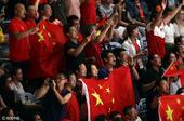 北京时间2016年8月18日,巴西里约热内卢,2016里约奥运会女排半决赛中国Vs荷兰的比赛正在进行...