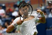 北京时间9月10日消息,2016年美国网球公开赛展开男单半决赛的较量,在率先结束的一场比赛里,世界第...