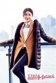 搜狐娱乐讯 近日,人气女星贾青受邀为某杂志拍摄了一组冬装主题的时尚街拍。大片中,贾青身着多种款式的羽...