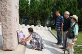 近日,89岁高龄的致公党党员初臻德与青岛市红十字会签订协议,决定在自己百年之后捐献遗体用于医学研究。...