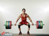 2012年6月17日,发布国家队奥运装备官方写真,刘翔易建联李娜领衔亮相。