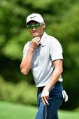 北京时间8月12日,2017赛季最后一项高尔夫球大满贯赛事美国PGA锦标赛,在美国北卡罗莱纳州夏洛特...
