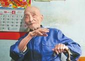 四川百岁老人成都最多 揭秘寿星们的长寿经