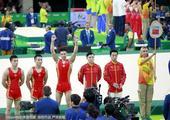 运动员的状态起起伏伏,不免在里约遭遇低谷,盘点中国代表团十大遗憾,未达到预期不免抱憾离场。