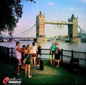 2012伦敦奥运会即将开幕,除了精彩的赛事,伦敦当地的景色也是值得称赞的。