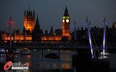 北京时间2012年7月22日,伦敦艺术节举行,饕餮盛宴为奥运献礼。
