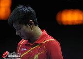 北京时间2012年8月6日,男乒团体半决赛中,中德对决,第二场波尔对阵张继科,3-1轻取。张继科实力...